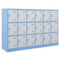 Tủ Locker TLP062